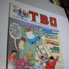Tebeos: TBO Nº 20 1988 EDICIONES B (SEMINUEVO). Lote 210227163