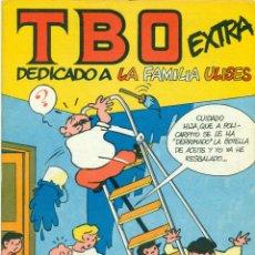 Tebeos: TBO SERIE COMPLETA DE LOS SEIS EXTRAS DEDICADOS A LA FAMILIA ULISES. Lote 210844454