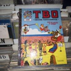 Tebeos: TBO 1974 / ESPECIAL DE OPISSO - EDITCIONES SALVAT. Lote 210951932