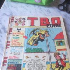 Tebeos: COMICS TBO N.2112. Lote 211255211