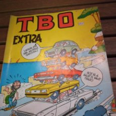Tebeos: TBO EXTRA. Lote 211624651