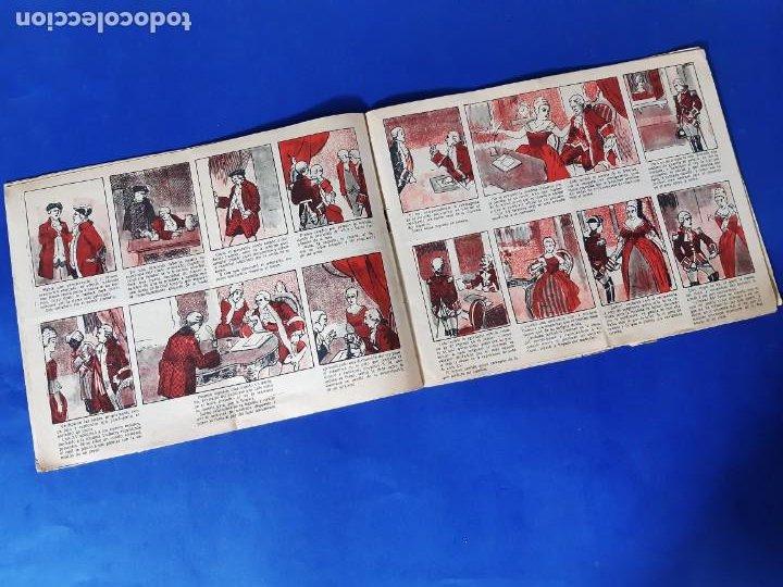 Tebeos: LA CONDESA DUBARRY - EDITORIAL BUIGAS-TBO-1921-DONAZ - Foto 2 - 212819746