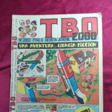 Tebeos: TBO 2000. Nº 2003. BUIGAS. Lote 213984855