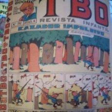 Tebeos: TBO 13 OCTUBRE 1972. Lote 215292870