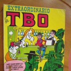 Tebeos: EXTRAORDINARIO DE TBO - SERIE AZUL. Lote 218622955