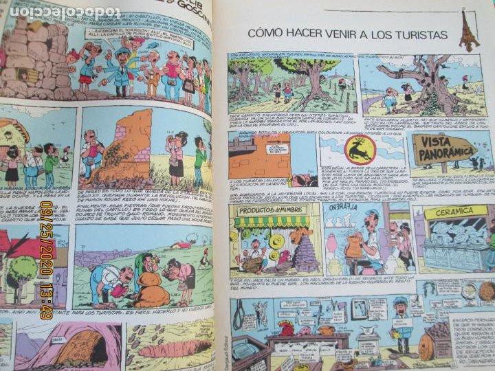 Tebeos: TBO , REVISTA MENSUAL Nº 40 EDICIONES B 1988 - INCLUYE CUADERNILLO - Foto 2 - 218916465