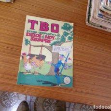 Tebeos: TBO EXTRA DEDICADO ALOS EXITOS DE HOY Y DE SIEMPRE EDITA BUIGAS. Lote 221699357