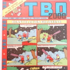 Tebeos: TBO 2000 REVISTA JUVENIL - Nº 2351 (SIN USAR, DE DISTRIBUIDORA). Lote 221932258