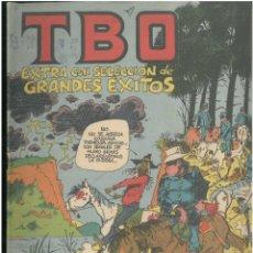 Tebeos: TBO. EXTRA CON SELECCION DE GRANDES EXITOS Nº 98. 60 PTA. BUIGAS. AÑO 1979. C-19. Lote 222384757