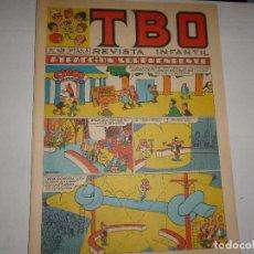 Tebeos: TBO Nº 620 - ATRACCIÓN SORPRENDENTE - AÑO 1969 -. Lote 224245191