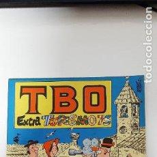 Tebeos: TBO EXTRA TURISMO 75 - 30PTAS. Lote 224815697