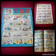 Livros de Banda Desenhada: TBO Nº 3 -SEGUNDA ÉPOCA-1,30 PTAS. Lote 232318255