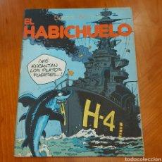 Tebeos: ESPECIAL TBO NÚMERO 14 EL HABICHUELO MUY BUEN ESTADO. Lote 232855560