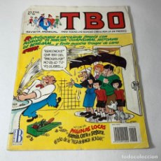 Tebeos: TBO - REVISTA MENSUAL NRO. 53. Lote 233156250
