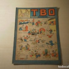 Tebeos: TBO Nº 147 (1957). Lote 235732925