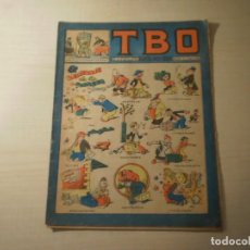 Tebeos: TBO Nº 138 (1957). Lote 235733910