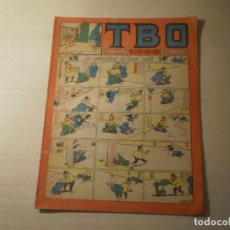 Tebeos: TBO Nº 152 (1957). Lote 235902835