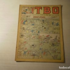 Tebeos: TBO Nº 148 (1957). Lote 235903325