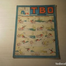 Tebeos: TBO Nº 171 (1958). Lote 235908820