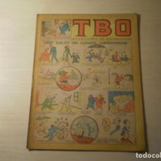 Tebeos: TBO Nº 181 (1959). Lote 235909415