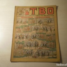 Tebeos: TBO Nº 151 (1958). Lote 235909645