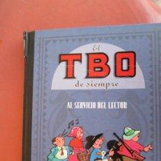 Tebeos: EL TBO DE SIEMPRE Nº 6 , AL SERVICIO DEL LECTOR ED- B - 1. EDICION 2007. Lote 236453780