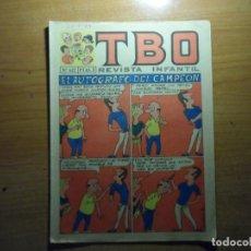 Tebeos: TBO Nº 622 EDITORIAL BUIGAS. Lote 236794355