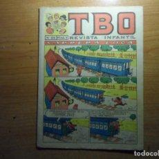 Tebeos: TBO Nº 578 EDITORIAL BUIGAS. Lote 236795065
