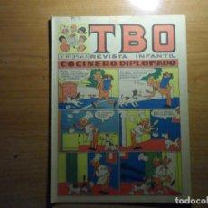 Tebeos: TBO Nº 671 EDITORIAL BUIGAS. Lote 236795315