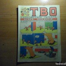 Tebeos: TBO Nº 699 EDITORIAL BUIGAS. Lote 236795505