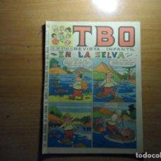 Tebeos: TBO Nº 707 EDITORIAL BUIGAS. Lote 236795840