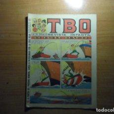 Tebeos: TBO Nº 701 EDITORIAL BUIGAS. Lote 236796060