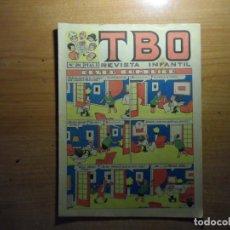 Tebeos: TBO Nº 591 EDITORIAL BUIGAS. Lote 236796415