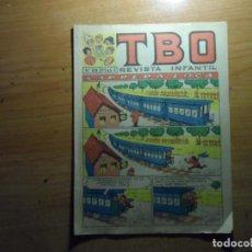 Tebeos: TBO Nº 578 EDITORIAL BUIGAS. Lote 236797150