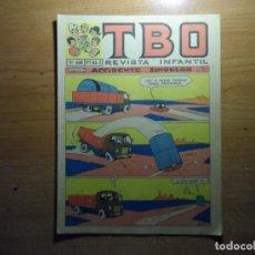 Tebeos: TBO Nº 638 EDITORIAL BUIGAS. Lote 236797450
