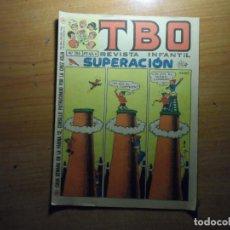 Tebeos: TBO Nº 705 EDITORIAL BUIGAS. Lote 236797795