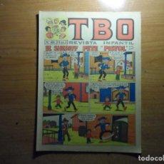Tebeos: TBO 2 ª EPOCA - Nº 656 EDITORIAL BUIGAS. Lote 236886375