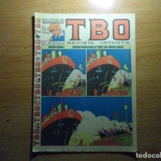 Tebeos: TBO 2 ª EPOCA - Nº 787 EDITORIAL BUIGAS. Lote 236887565