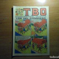 Tebeos: TBO 2 ª EPOCA - Nº 732 EDITORIAL BUIGAS. Lote 236889135