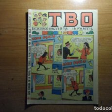 Tebeos: TBO 2 ª EPOCA - Nº 726 EDITORIAL BUIGAS. Lote 236889390