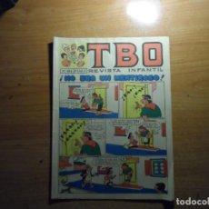 Tebeos: TBO 2 ª EPOCA - Nº 674 EDITORIAL BUIGAS. Lote 236904315
