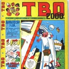 Tebeos: TBO 2000 REVISTA JUVENIL - Nº 2193 - COMIC. Lote 237072915