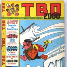 Tebeos: TBO 2000 REVISTA JUVENIL - Nº 2197 - COMIC. Lote 237073605