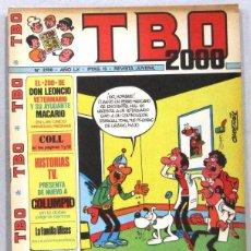 Tebeos: TBO 2000 REVISTA JUVENIL - Nº 2198 - COMIC. Lote 237073760