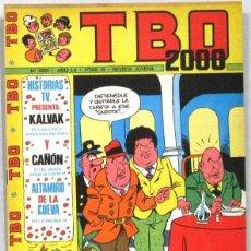 Tebeos: TBO 2000 REVISTA JUVENIL - Nº 2201 - COMIC. Lote 237074725