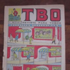 Tebeos: TBO Nº 368 BUIGAS. Lote 244732115