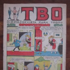 Tebeos: TBO Nº 359 BUIGAS. Lote 244733095