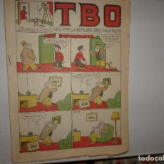 Tebeos: TBO Nº 226 - ¡MUY IMPORTANTE! - 1958 -. Lote 245289655