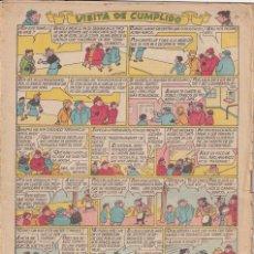 Tebeos: T B O : NUMERO 471 LA FALSA COLA , EDITORIAL BUIGAS. Lote 246280580