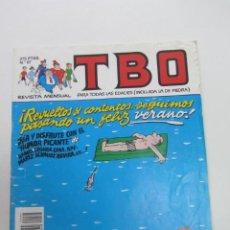 Tebeos: TBO Nº 67 - EDICIONES B. BUEN ESTADO ARX75. Lote 246324885